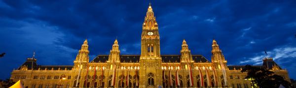 Viena: la ciudad imperial
