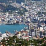 Wellington - Nueva Zelanda