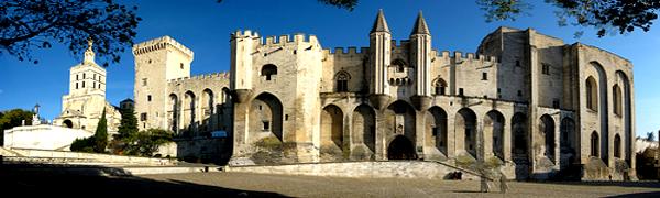 Avignon: la ciudad de los Papas
