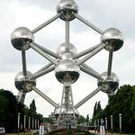 Atomium - Bruselas
