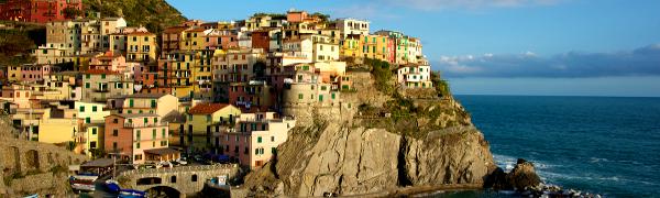 Cinque Terre: el secreto más pintoresco de Italia