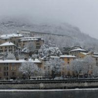 Grenoble  Francia