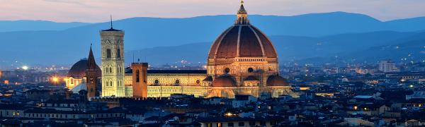 Florencia: la cuna del arte